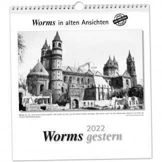 Worms 2022