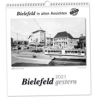 Bielefeld gestern 2021