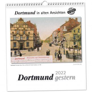 Dortmund 2022