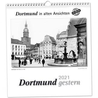 Dortmund gestern 2021