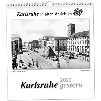 Karlsruhe 2022