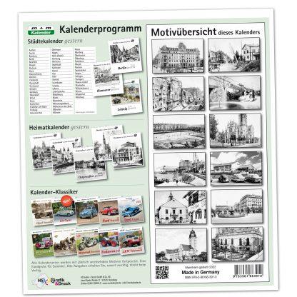 Mannheim 2022