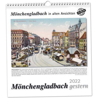 Mönchengladbach 2022