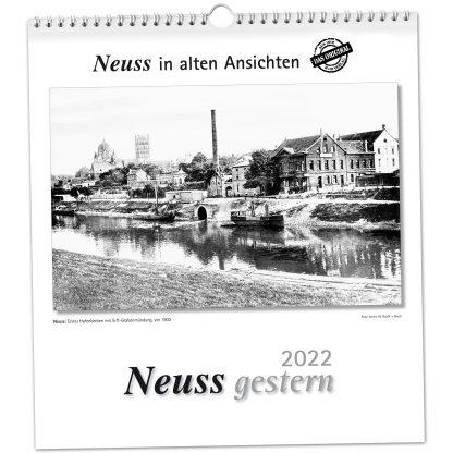 Neuss 2022