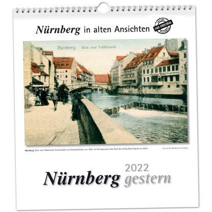 Nürnberg 2022
