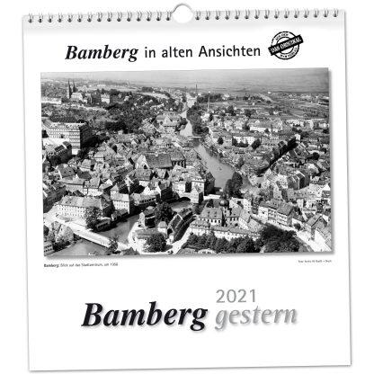 Bamberg gestern 2021