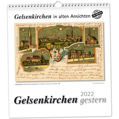 Gelsenkirchen 2022