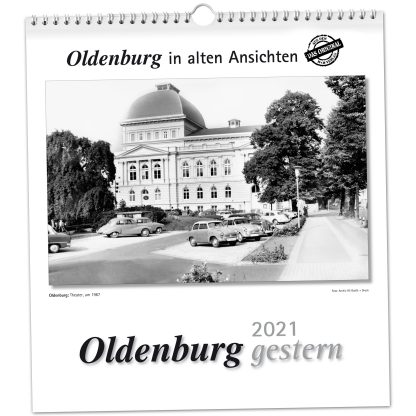 Oldenburg gestern 2021