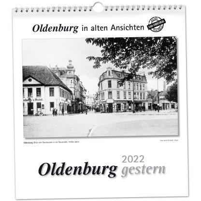 Oldenburg 2022