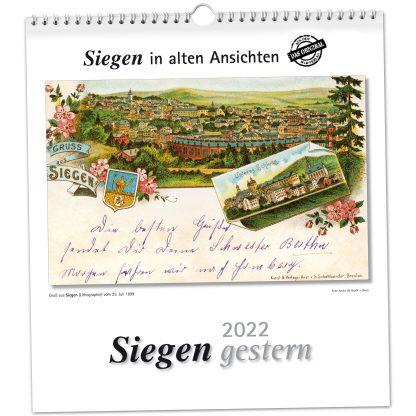 Siegen 2022