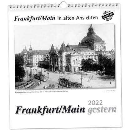 Frankfurt am Main 2022