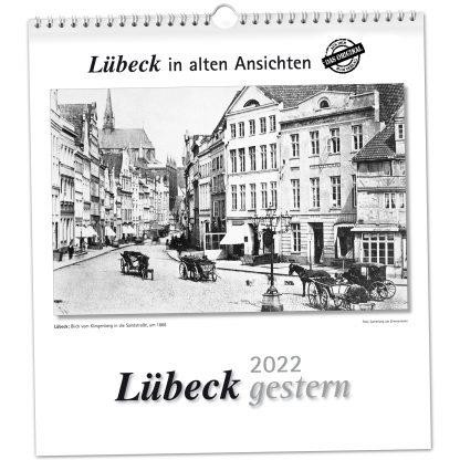 Lübeck 2022