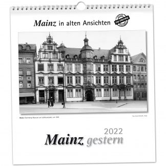 Mainz 2022