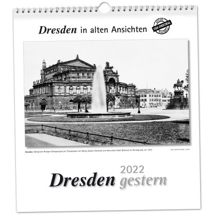 Dresden 2022