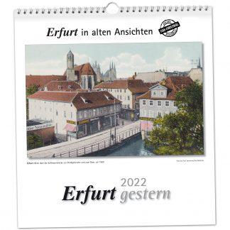 Erfurt 2022