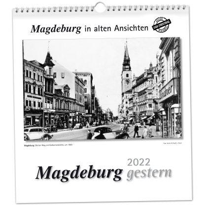Magdeburg 2022