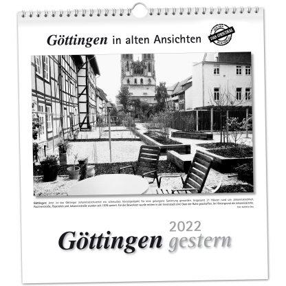 Göttingen 2022