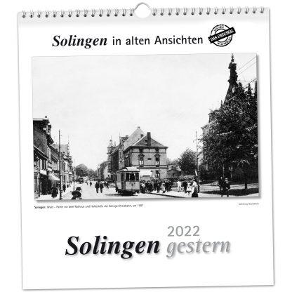 Solingen 2022