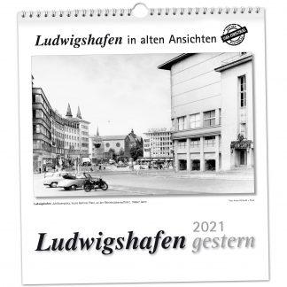 Ludwigshafen gestern 2021