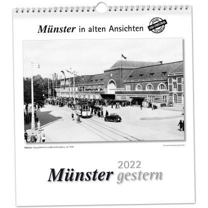 Münster 2022