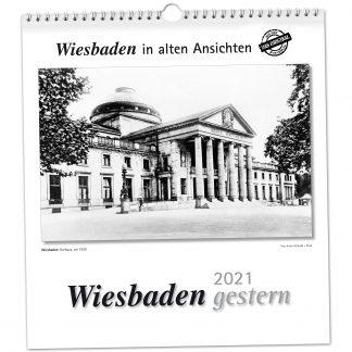 Wiesbaden gestern 2021