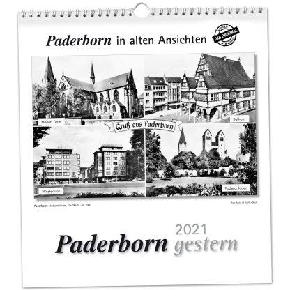 Paderborn gestern 2021