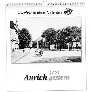 Aurich gestern 2021