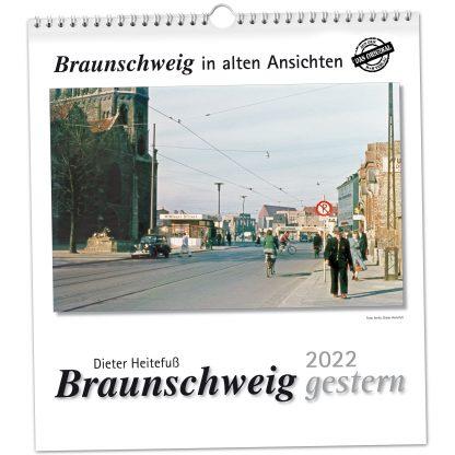 Braunschweig 2022