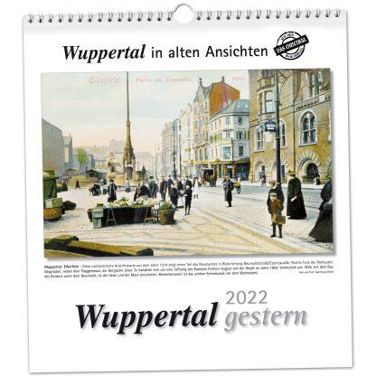 Wuppertal 2022