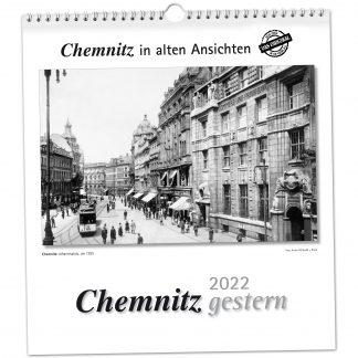 Chemnitz 2022