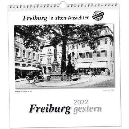 Freiburg 2022