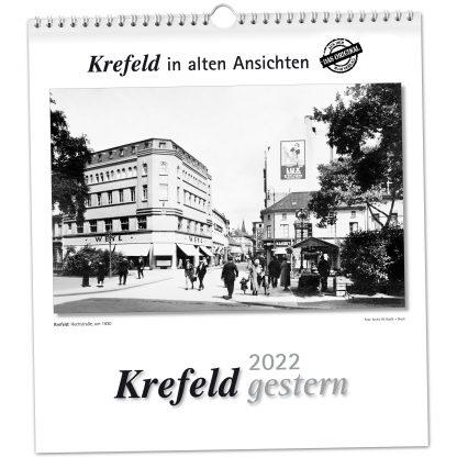 Krefeld 2022