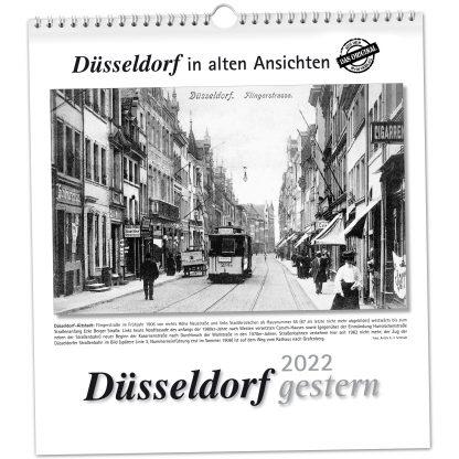 Düsseldorf 2022