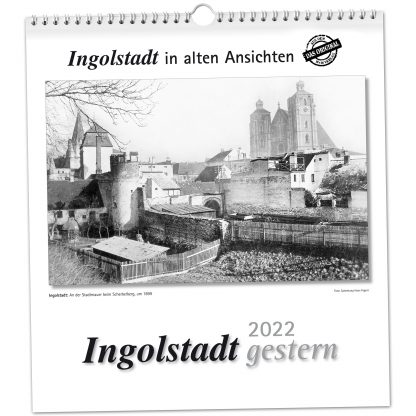Ingolstadt 2022